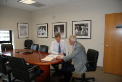 Boston Red Sox receive executive coaching from Worth Ethic Corporation
